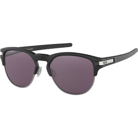 Oakley Latch Key L Sunglasses matte black/prizm grey